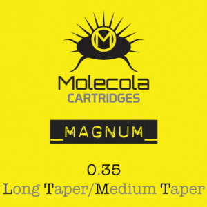 Cartucce Molecola Magnum