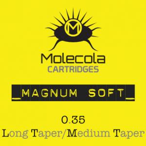Cartucce Molecola Magnum Soft