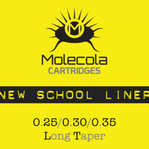 Cartucce Molecola New School Liner