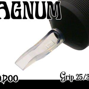 Tubi monouso Voodoo Magnum