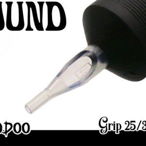 Tubi monouso Voodoo Round